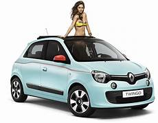 Nouvelle Renault Twingo Hipanema Kidioui Fr