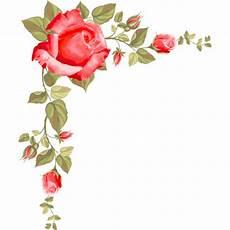 bordure en fleur resultado de imagen de hermosos separadores decoraci 243 n