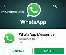 whatsapp new version worldbaze com