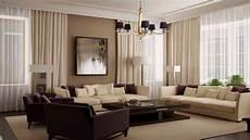 wohnzimmer modern beige beige livingroom curtains google search elegant living