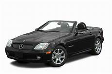 2003 mercedes benz slk class expert reviews specs and photos cars com