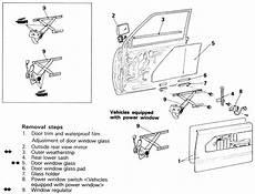 hayes auto repair manual 1993 chrysler lebaron parking system 1993 chrysler lebaron door window removal purchase used 1993 chrysler lebaron base
