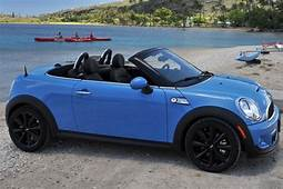 2015 Mini Cooper Roadster New Car Review  Autotrader