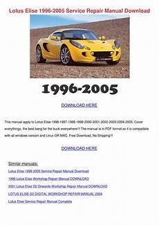 book repair manual 2008 lotus elise auto manual lotus elise 1996 2005 service repair manual d by owenoneal issuu