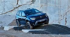 Dacia Duster Les Prix Des Nouveaux Moteurs Essence