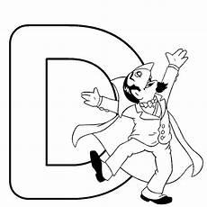 Ausmalbilder Buchstaben D Ausmalbilder Buchstaben D Ausmalbilder Malvorlagen