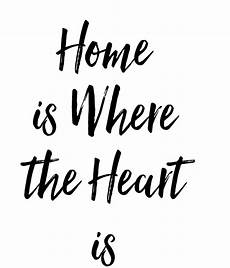 home is where the heart is poster maaadeleine keep calm o matic