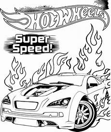 wheels speed coloring page ausmalbilder