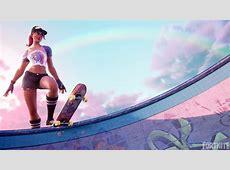 1024x768 Fortnite Skateboarder 1024x768 Resolution HD 4k