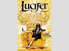 lucifer satan