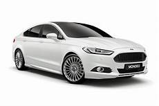 2016 Ford Mondeo Update On Sale In Australia Gets Sync 3