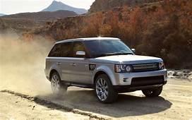 2013 Land Rover Range Sport Photo Gallery  MotorTrend