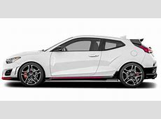 Gateway Hyundai   New 2019 Hyundai Veloster N BASE