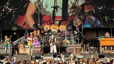 dead and company shows dead company kick summer tour at pnc pavilion in