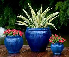 Container Garden Photos Large Flower Pots Front Yard