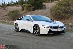 2016 BMW I8 Review – The Affordable Plug In Supercar