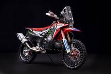 Enduro21 Bikes Of The 2018 Dakar Rally