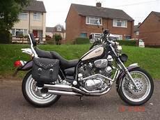 yamaha yamaha xv 1100 s virago moto zombdrive