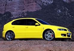 2003 Seat Leon Cupra R 1M  Specifications Photo Price