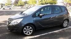 Opel Meriva D Occasion 1 4 Twinport 120 Cosmo Lardy Carizy
