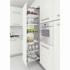 Colonne Compl 232 Te De Cuisine Extractible Charge 120 Kg