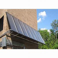 Befestigung Sonnensegel Hauswand - wall mounted solar panel 101 245 w 24 v rs 9500