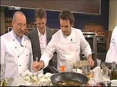 lanz kocht am 13 03 2009 gourmet rezepte f 252 r jedermann