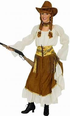 tenue western femme costume western femme v29605