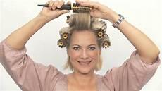 lockenwickler lange haare lockenwickler lange haare volumen moderne frisuren