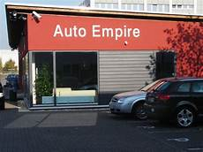 Neubau Eines Autohauses In Butzbach Bill Gmbh
