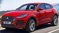 new 2018 jaguar e pace hybrid revew price