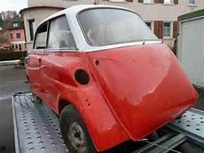 bmw isetta kaufen bmw isetta 600 topseller oldtimer car