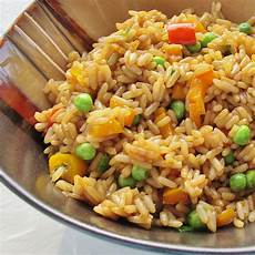 brown fried rice recipe all recipes australia nz