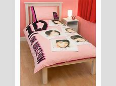 ONE DIRECTION DUVET COVERS, BEDDING & BEDROOM ACCESSORIES