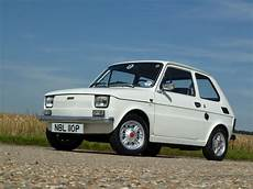 Black And White Garage 1975 Fiat 126 Quot Abarth Quot