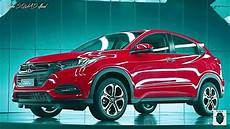 2019 Honda Hrv Everything You Wanted To All