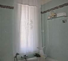 tendaggi per bagno croci e delizie nuova tenda per il bagno a punto intaglio