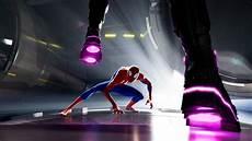 Malvorlagen Into The Spider Verse Spider Into The Spider Verse Review Digital Trends