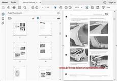 automotive service manuals 1994 porsche 928 security system porsche 928 workshop service repair manual