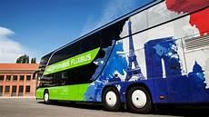 Mit Meinfernbus Flixbus 252 Ber Nacht Ins Disneyland