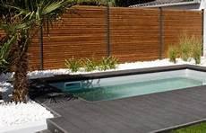 mini piscine enterrée mini piscine enterr 233 e piscine caron piscines