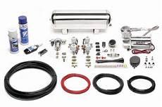 ta technix air ride luftfahrwerk inkl kompressor kit