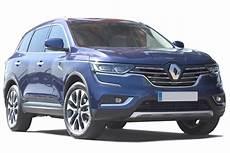 Renault Koleos Suv 2020 Review Carbuyer