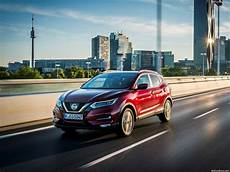 Nissan Qashqai 2018 Picture 22 Of 108