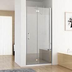 Duschabtrennung Für Nische - nischent 252 r duschabtrennung faltt 252 r duschwand dusche nano