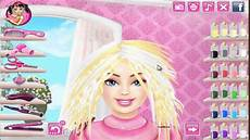 barbie real haircuts hair styling hair salon youtube