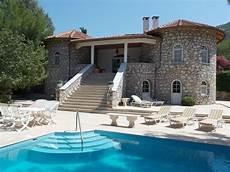 Invisible Exclusive Villa Piscine Et Grand Jardin Dalaman