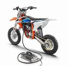 2020 Ktm Sx E 5 Motorcycle