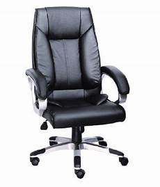 Office Chairs Best Buy by Office Chair In Black Buy At Best Price In India