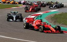 Formula 1 Driver Power Rankings After 2018 Heineken